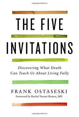 The Five Invitations ebook epub/pdf/prc/mobi/azw3