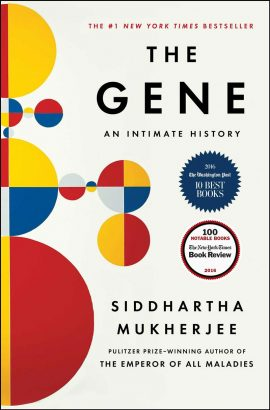 The Gene: An Intimate History ebook epub/pdf/prc/mobi/azw3 download