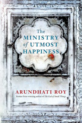 The Ministry of Utmost Happiness ebook epub/pdf/prc/mobi/azw3
