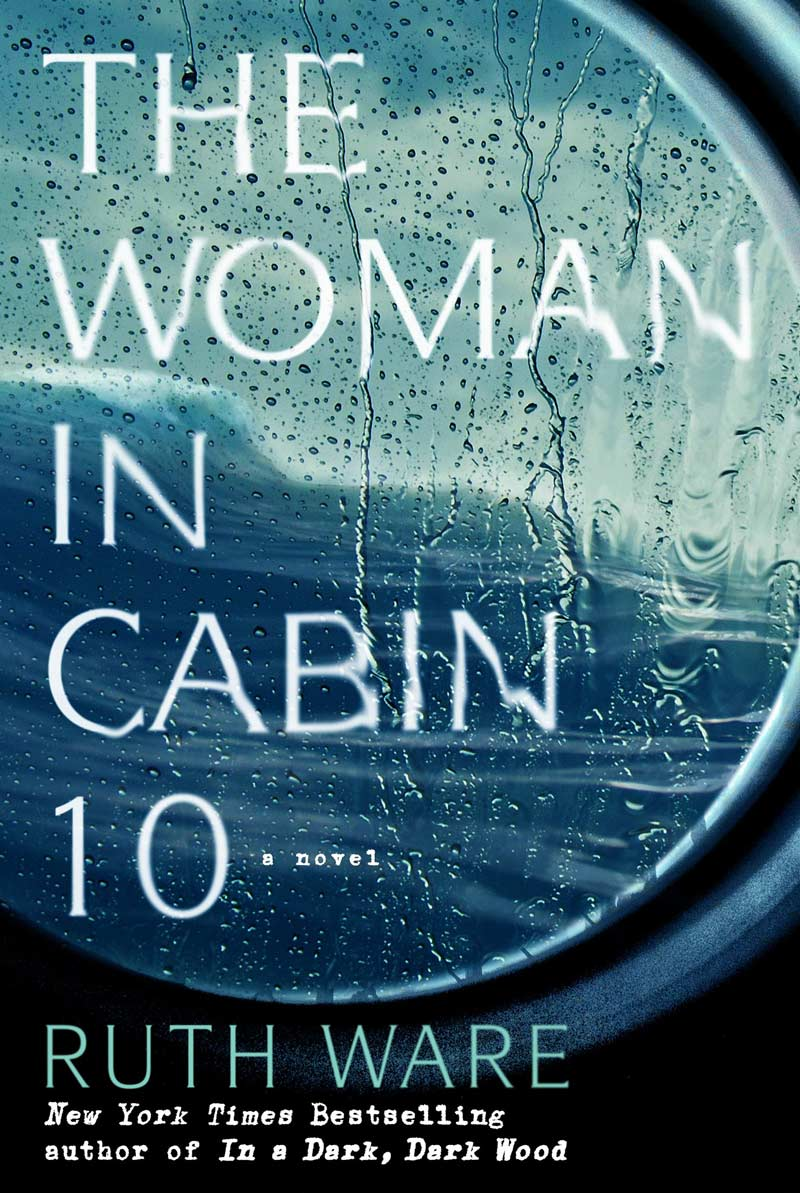 The Woman in Cabin 10 ebook epub/pdf/prc/mobi/azw3 download