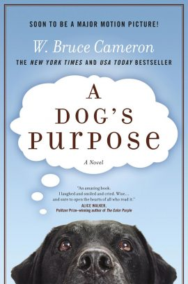 A Dog's Purpose ebook epub/pdf/prc/mobi/azw3