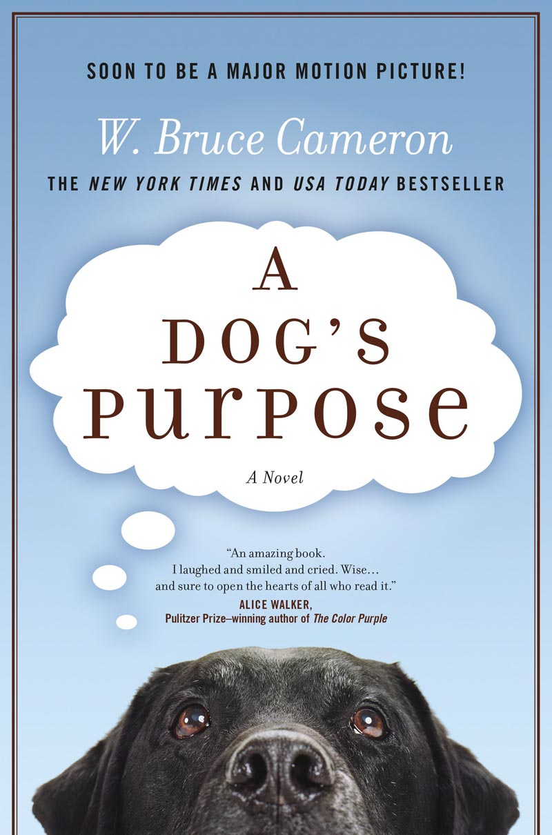 Download ebook A Dog's Purpose