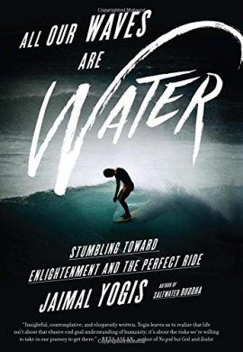 All Our Waves Are Water ebook epub/pdf/prc/mobi/azw3