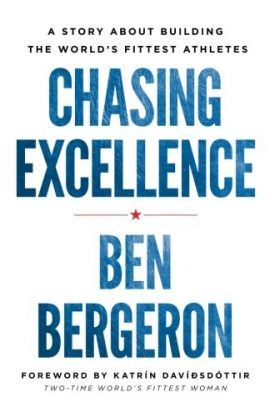 Chasing Excellence ebook epub/pdf/prc/mobi/azw3