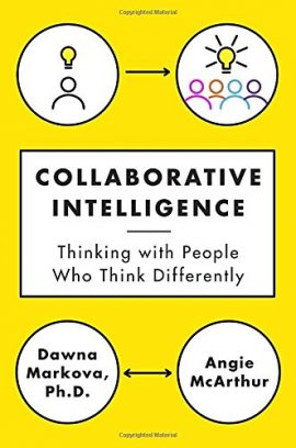 Collaborative Intelligence ebook epub/pdf/prc/mobi/azw3