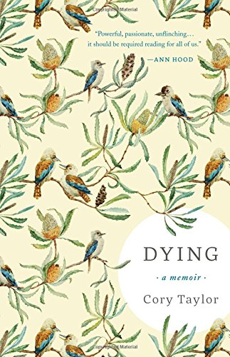 Download ebook Dying: A Memoir