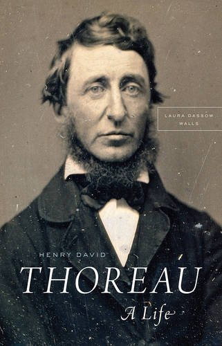 Download ebook Henry David Thoreau: A Life