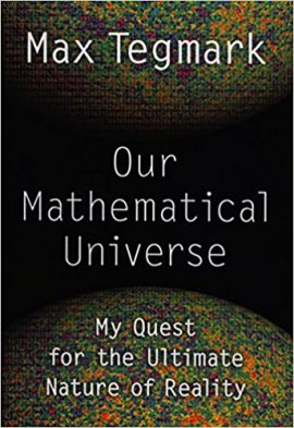 Our Mathematical Universe ebook epub/pdf/prc/mobi/azw3
