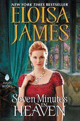Seven Minutes in Heaven ebook epub/pdf/prc/mobi/azw3