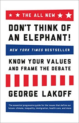 The ALL NEW Don't Think of an Elephant ebook epub/pdf/prc/mobi/azw3