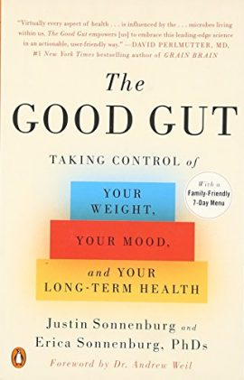 The Good Gut: Taking Control of Your Weight
