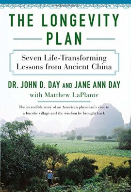 The Longevity Plan ebook epub/pdf/prc/mobi/azw3