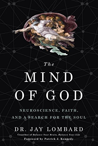 Download ebook The Mind of God: Neuroscience, Faith, and a Search for the Soul