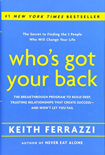 Download ebook Who's Got Your Back