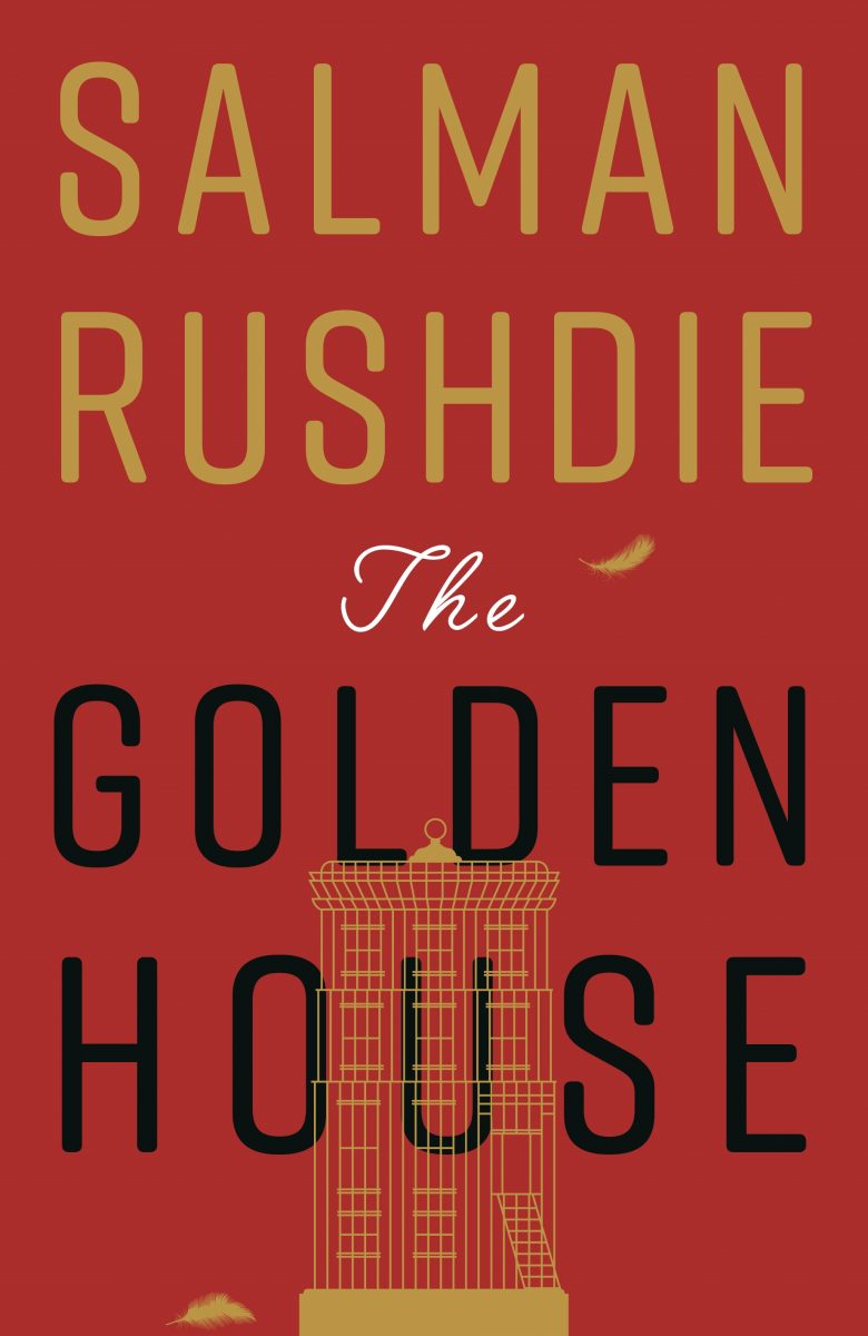 Download ebook The Golden House