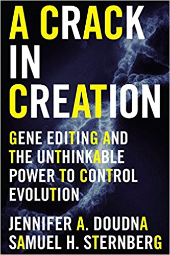Download ebook A Crack in Creation