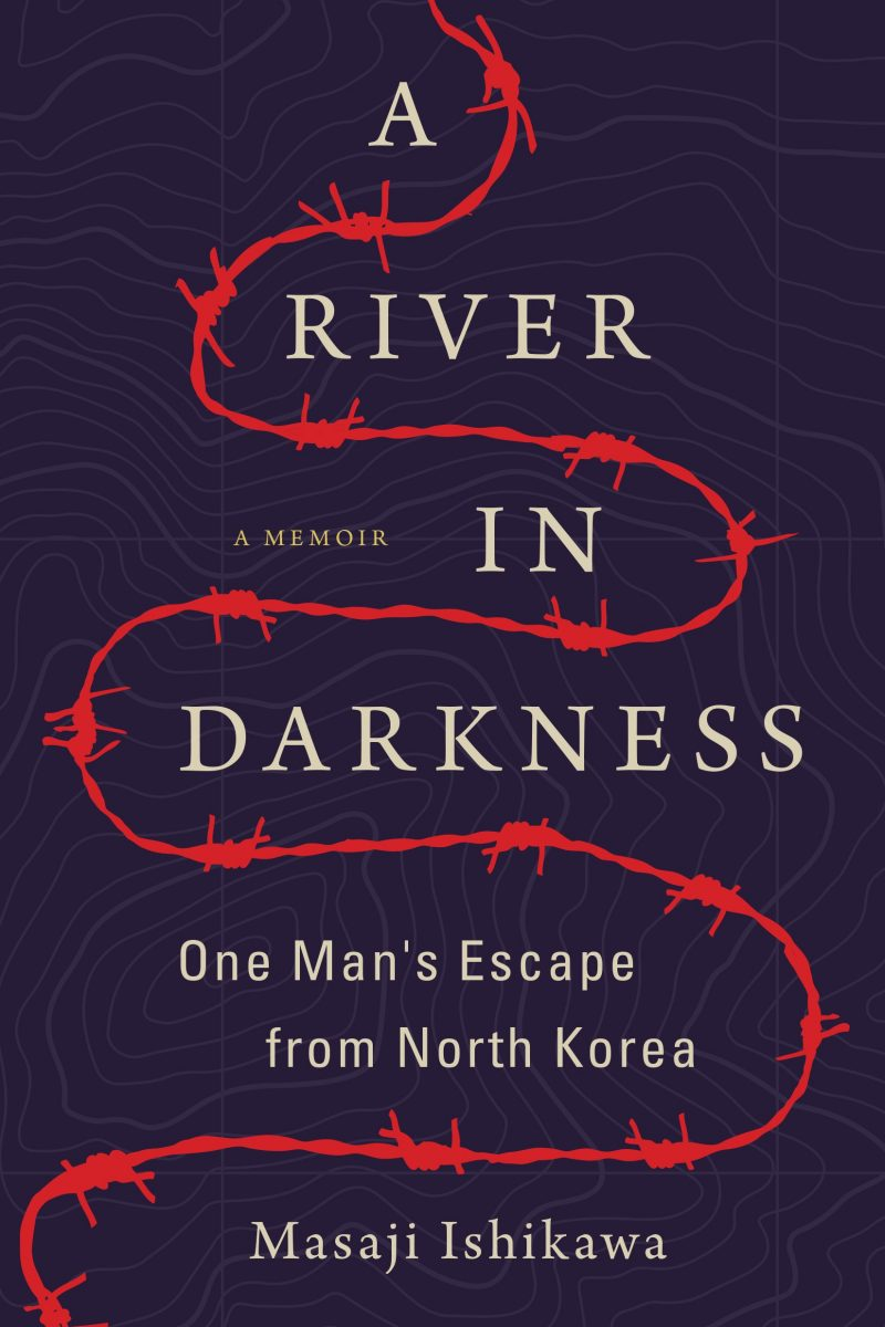 Download ebook A River in Darkness