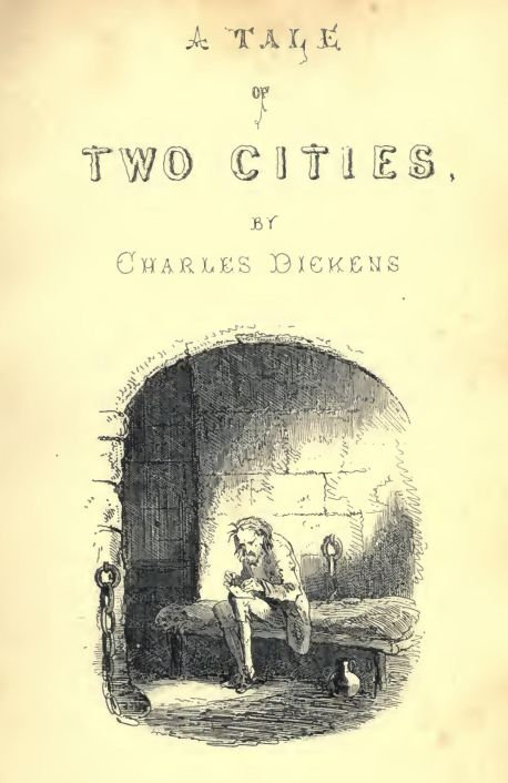 Download ebook A Tale of Two Cities
