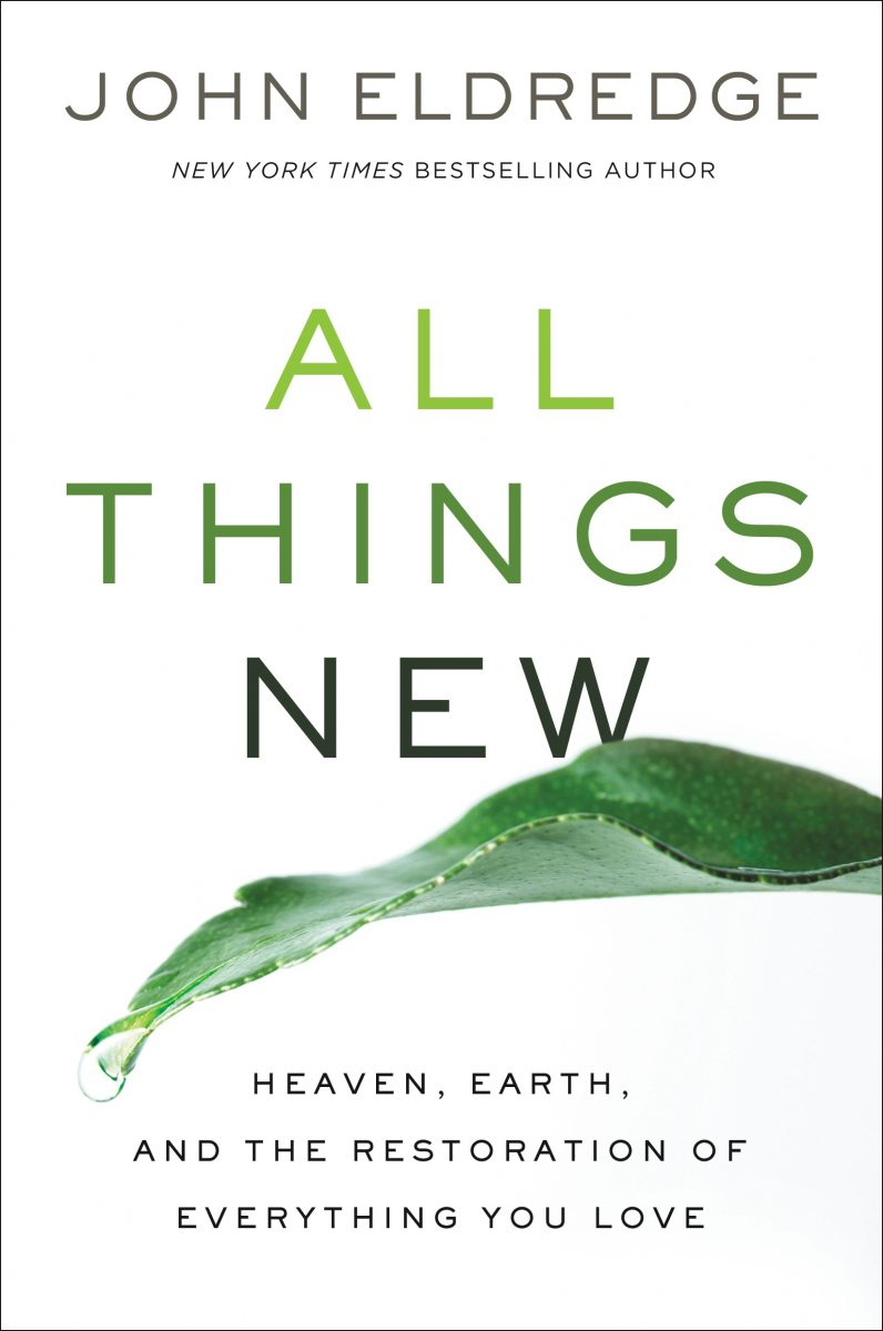 Download ebook All Things New