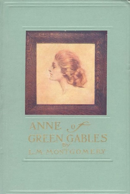 Download ebook Anne of Green Gables