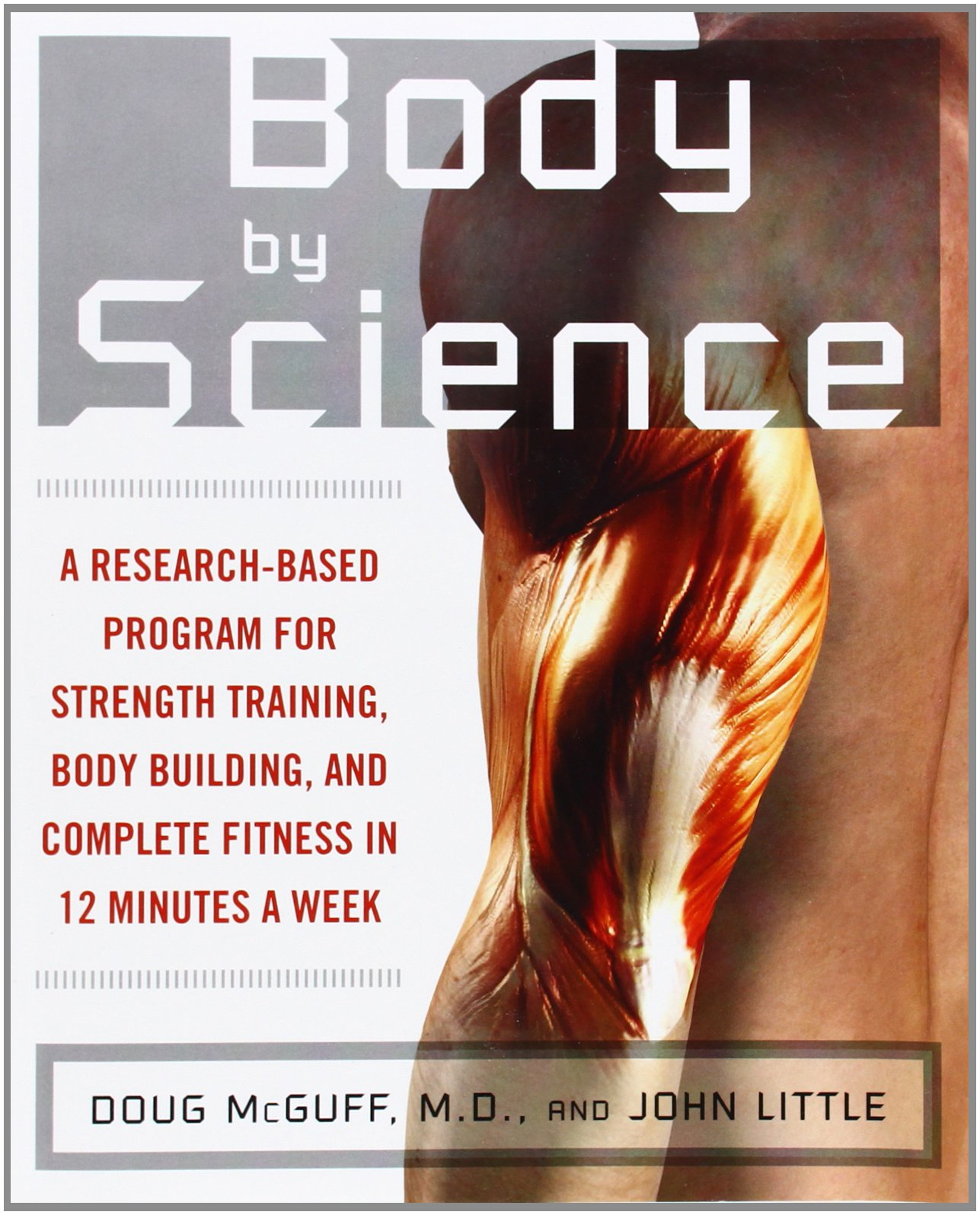 Download ebook Body by Science