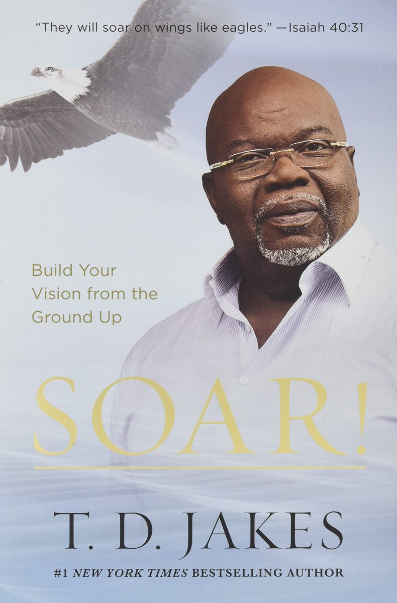 Download ebook Soar!: Build Your Vision from the Ground Up