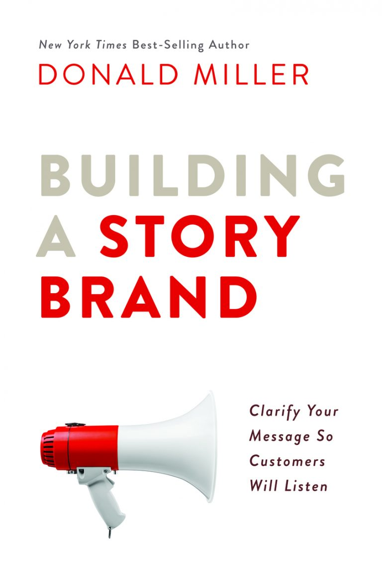 Download ebook Building a StoryBrand