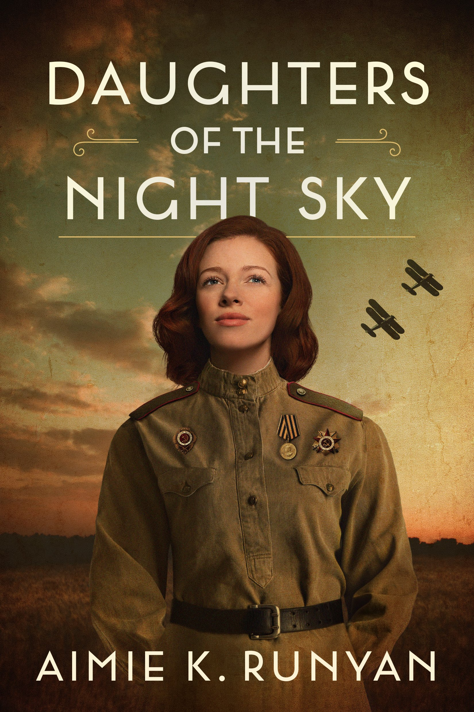 Download ebook Daughters of the Night Sky