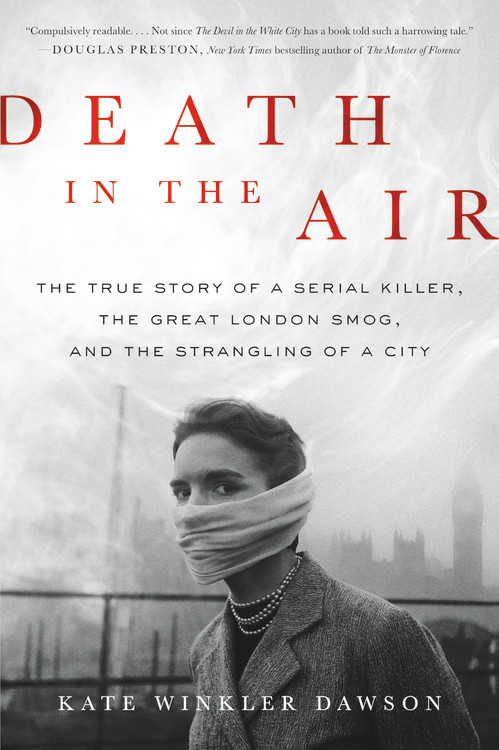 Download ebook Death in the Air