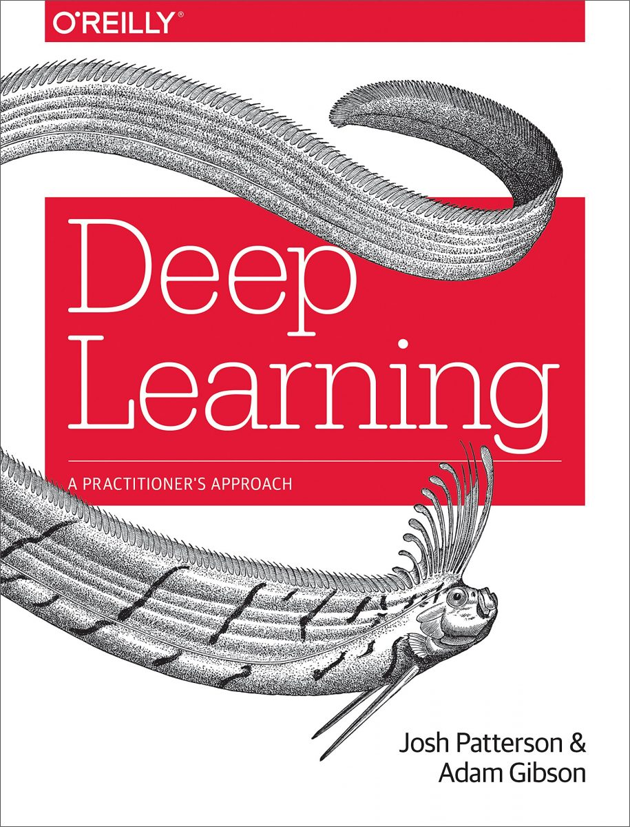 Download ebook Deep Learning: A Practitioner's Approach