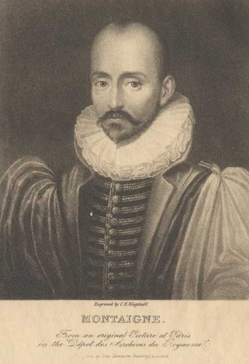 Download ebook Essays of Michel de Montaigne – Complete