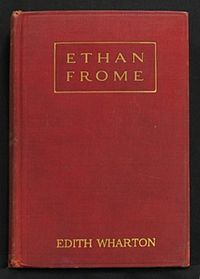 Download ebook Ethan Frome