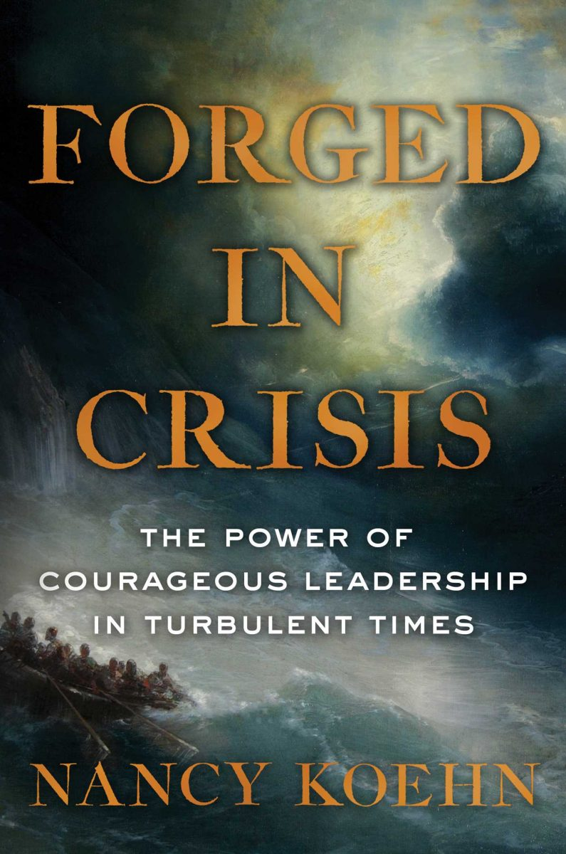 Download ebook Forged in Crisis