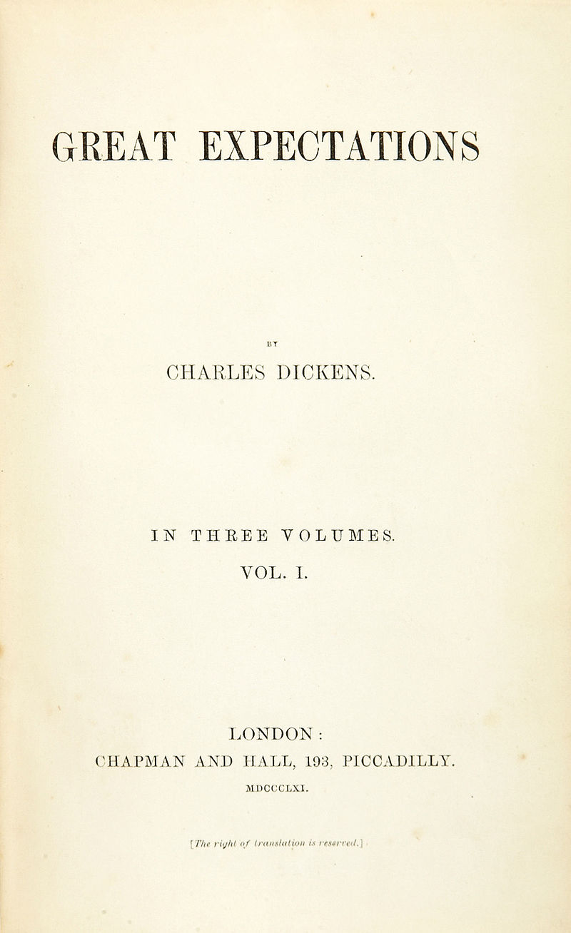Download ebook Great Expectations