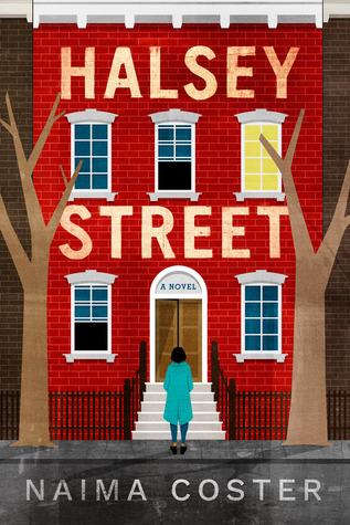 Download ebook Halsey Street