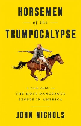 Horsemen of the Trumpocalypse ebook epub/pdf/prc/mobi/azw3 download free