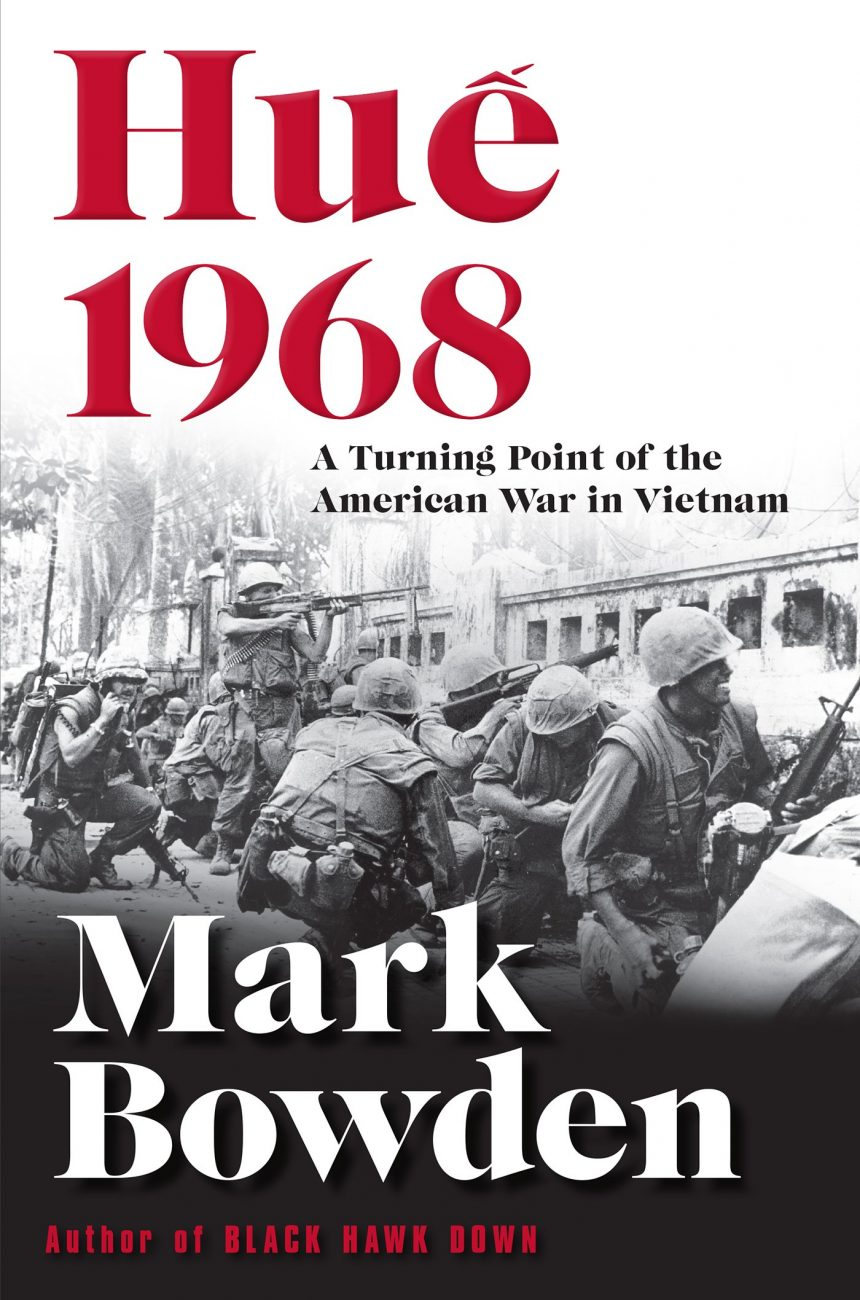 Download ebook Hue 1968: A Turning Point of the American War in Vietnam