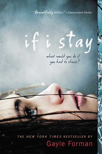 Download ebook If I Stay