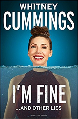Download ebook I'm Fine And Other Lies