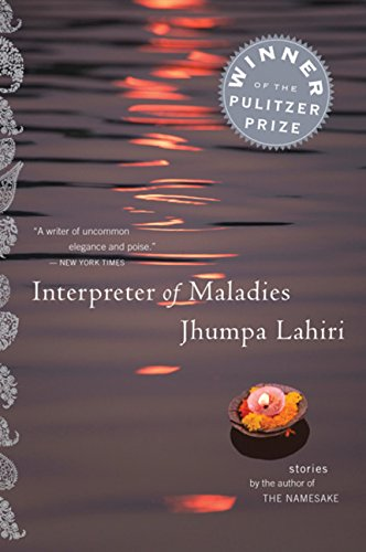 Download ebook Interpreter of Maladies