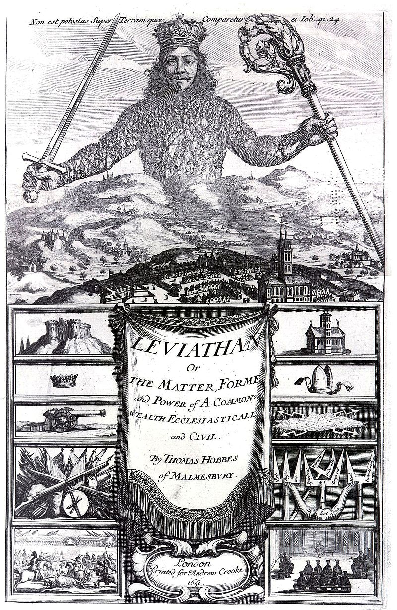 Download ebook Leviathan