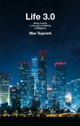 Life 3.0: Being Human in the Age of Artificial Intelligence ebook epub/pdf/prc/mobi/azw3 download free