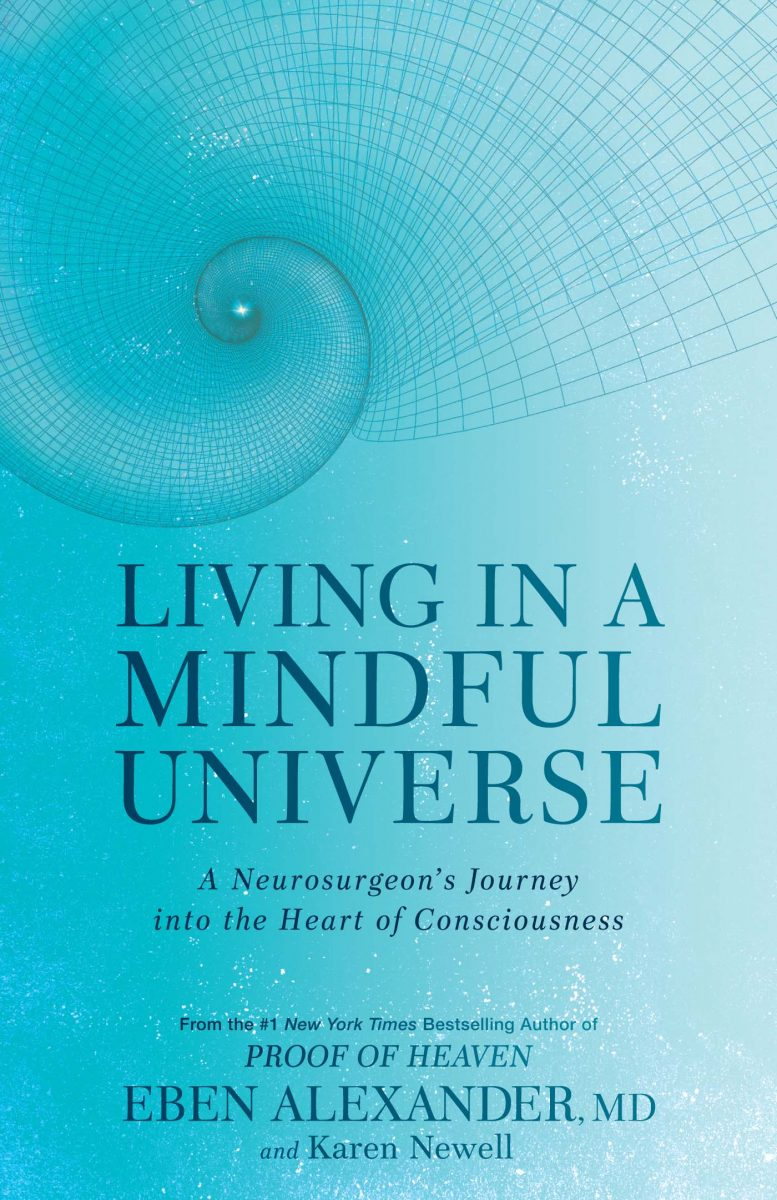 Download ebook Living in a Mindful Universe
