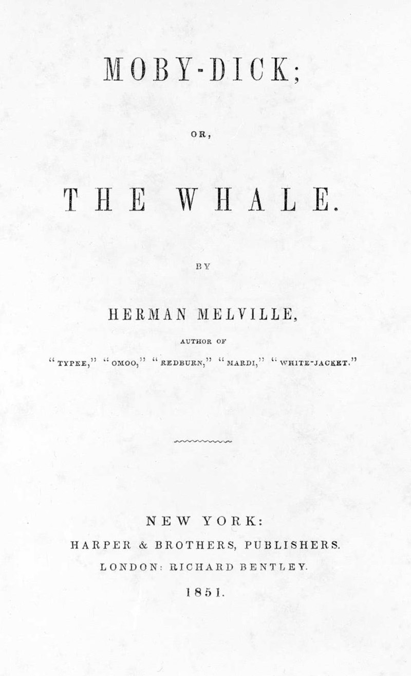 Download ebook Moby Dick; Or, The Whale