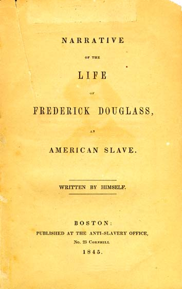 Download ebook Narrative of the Life of Frederick Douglass, an American Slave