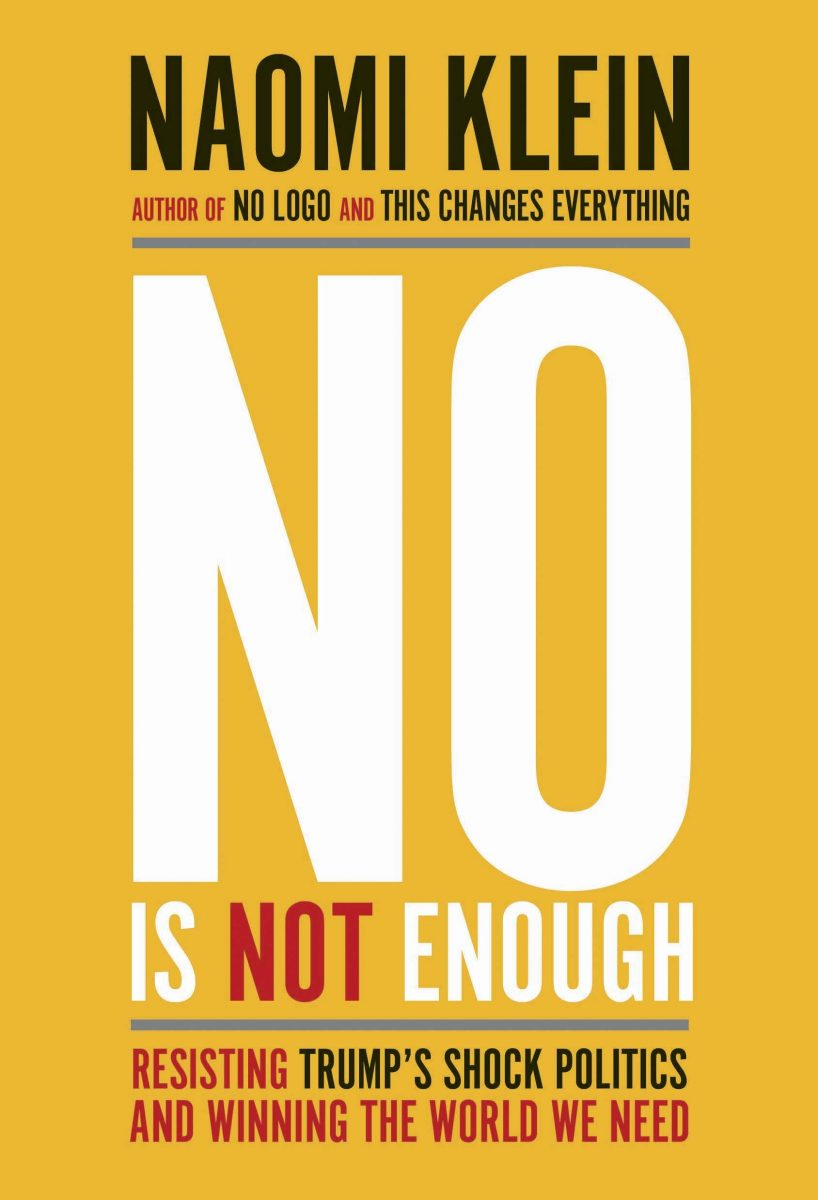 Download ebook No Is Not Enough