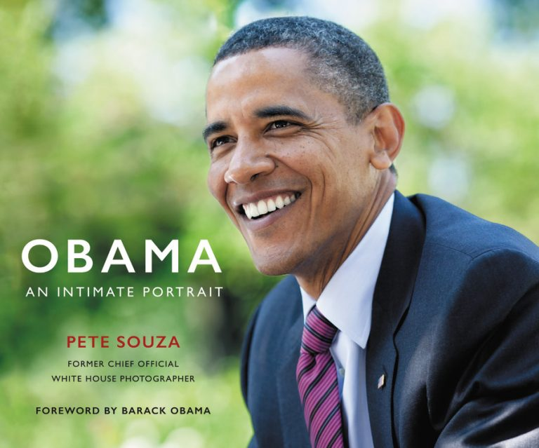 Download ebook Obama: An Intimate Portrait