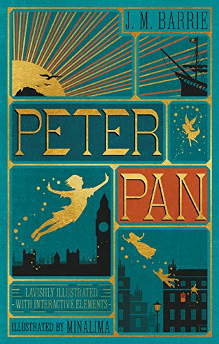 Download ebook Peter Pan