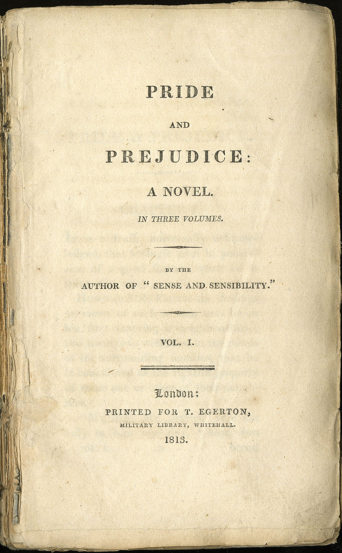 Download ebook Pride and Prejudice