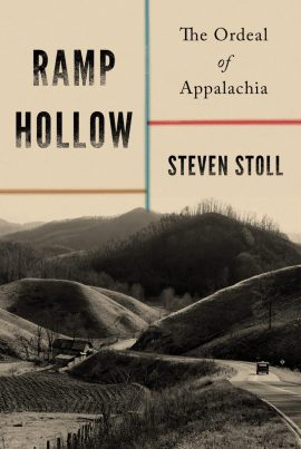 Ramp Hollow: The Ordeal of Appalachia ebook epub/pdf/prc/mobi/azw3 download free